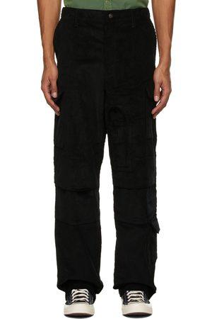 Winnie New York Corduroy Cargo Pants