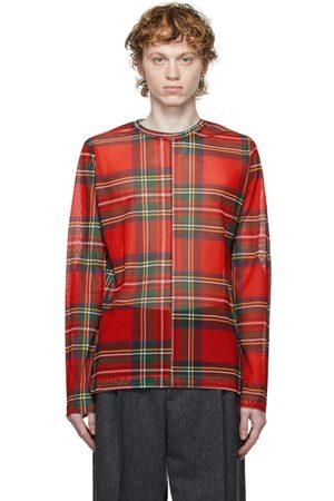 Molly Goddard Andrew Long Sleeve T-Shirt