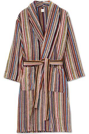 Paul Smith New Multistripe Robe Multi