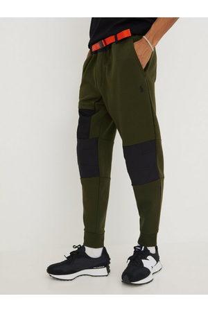 Polo Ralph Lauren Mænd Joggingbukser - Pant Athletic Bukser Olive