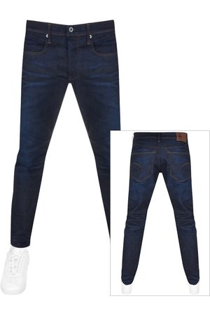 G-Star Mænd Tapered - Raw 3301 Tapered Fit Jeans
