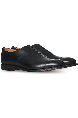 Church's Mænd Pæne sko - Consul Calf Leather Oxford Black