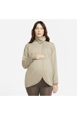 Nike Kvinder Trøjer - (M)-pullover til kvinder (Maternity)