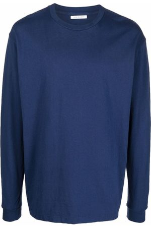 JOHN ELLIOTT Crew neck long-sleeved T-shirt
