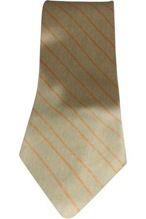 Bvlgari Pre-owned Tie