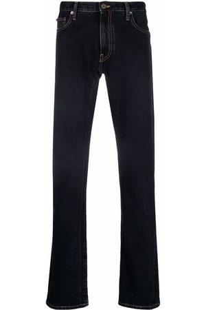OFF-WHITE Mænd Slim - Diagonals slim-fit jeans