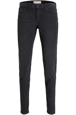 JACK & JONES Jxberlin Hw Nc2008 Slim Fit Jeans Kvinder Black; Brown