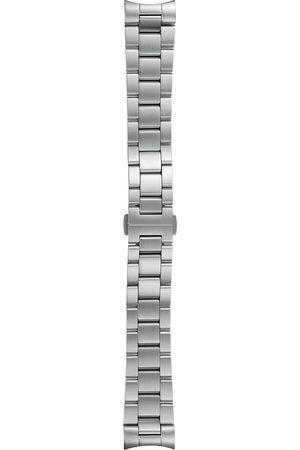 Polo Ralph Lauren Mænd Armbånd - Stainless Steel Bracelet Silver