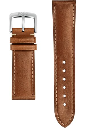 Polo Ralph Lauren Sporting Leather Strap Used Burnished