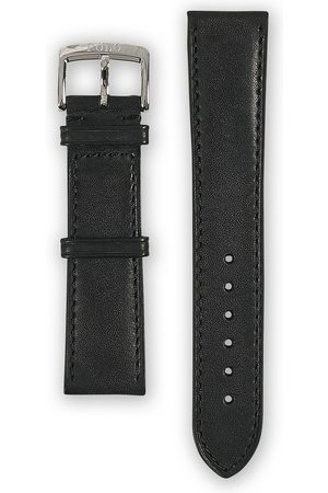 Polo Ralph Lauren Mænd Ure - Sporting Leather Strap Black