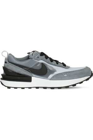 Nike Drenge Sneakers - Waffle One Lace-up Sneakers