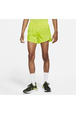 Nike Mænd Træningsshorts - Fast-løbeshorts 10 cm til mænd