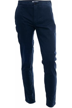 DEPARTMENT FIVE Mænd Chinos - Mike Chinos Super Slim Trousers