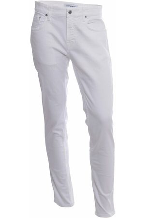 DEPARTMENT FIVE Skeith Slim Trousers