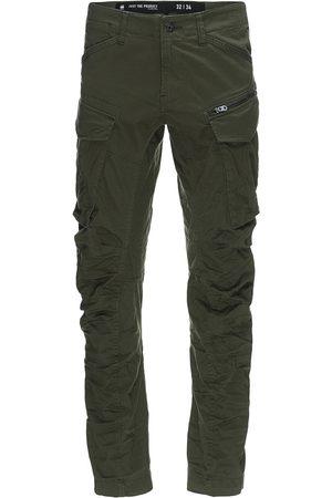 G-Star Mænd Cargo bukser - Rovic 3D Tapered bukser