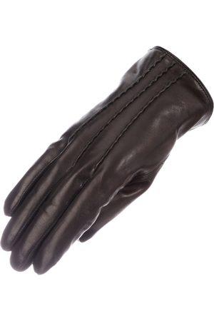 Hestra Kvinder Handsker - William mænds handske i lamskind