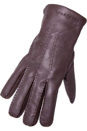 Hestra Mænd Handsker - Mænds handske i hjorte skind