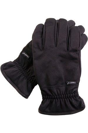 Hestra Mænds handske m / skjul skjul i håndfladen