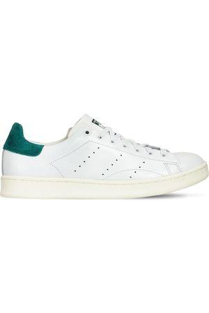 adidas Stan Smith Premium Leather Sneakers