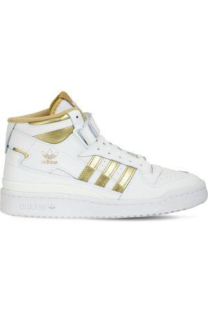 adidas Forum Mid Sneakers