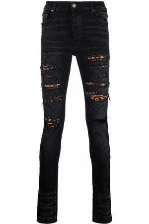 AMIRI Mænd Skinny - MX1 mid-rise skinny jeans