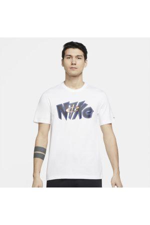 Nike Lil' Penny-basketball-T-shirt til mænd