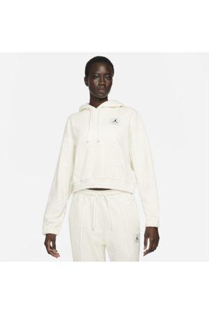 Nike Jordan Essentials-hættetrøje i fleece til kvinder