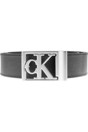 Calvin Klein Mænd Bælter - Jeans CK Logo Plaque Belt
