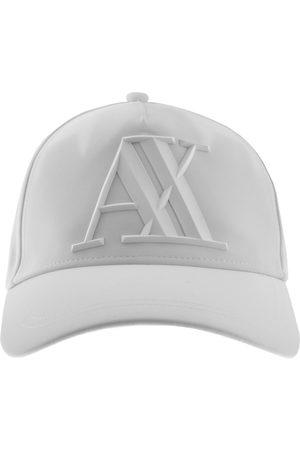 Armani Mænd Kasketter - Logo Cap