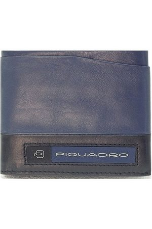 Piquadro Cartera de Piel PU5189W105R