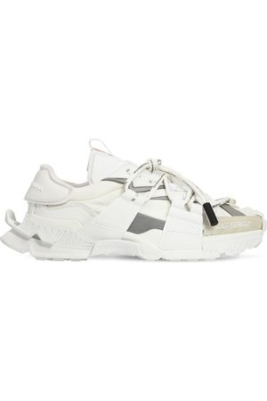 Dolce & Gabbana Mænd Sneakers - Space Running Sneakers