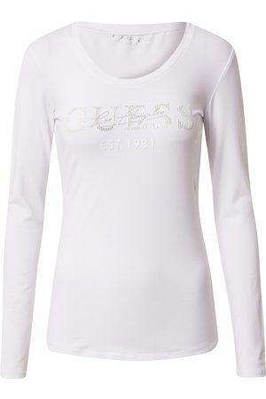 Guess Kvinder Langærmede skjorter - Shirts