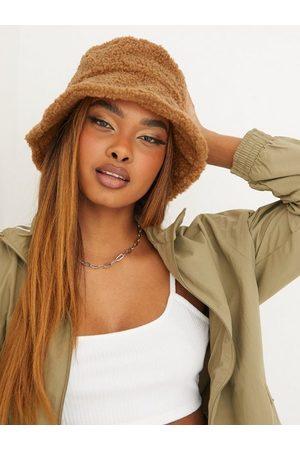 BECKSÖNDERGAARD Kvinder Huer - Vora Bucket Hat Huer Camel