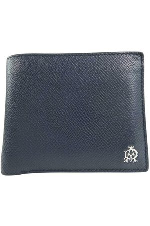 Dunhill Pre-owned Wallet