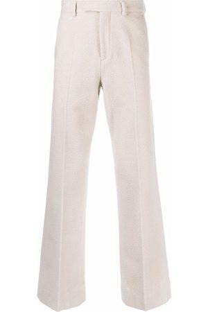 AMIRI Skræddersyede bukser med brede ben