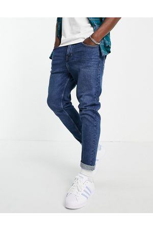 New Look — tapered jeans