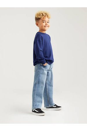 Levi's Drenge Jeans - Stay Loose Taper Jeans