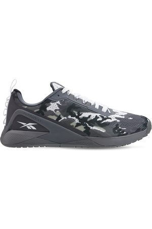 Reebok Nano Xi X Rothco Sneakers
