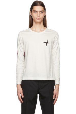 ADYAR Mænd Langærmede - SSENSE Exclusive Armband Long Sleeve T-Shirt