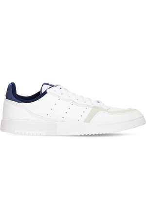 ADIDAS ORIGINALS Mænd Sneakers - Supercourt Sneakers