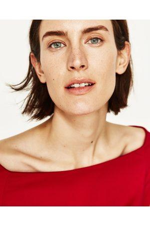 Kvinder Pencil kjoler - Zara PENCILKJOLE