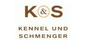 K & S